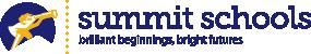Summit Schools   Cedar Rapids, Iowa Logo