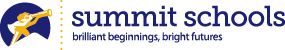 Summit Schools | Cedar Rapids, Iowa Logo