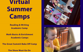 Summit Schools Summer Camps
