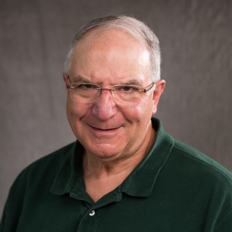 Ken Scheinblum