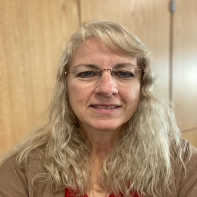 Jill Elliott